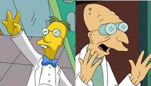 Frink Farnsworth