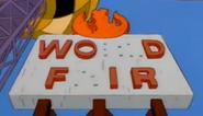 WOD FIR
