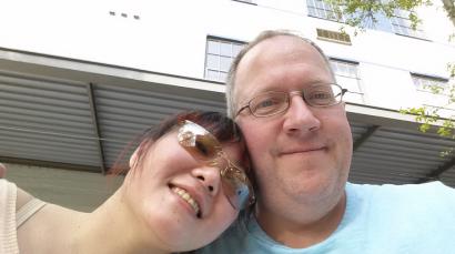 Drew and Em - Always Smiling